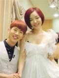 OT127 : We Got Married JoKwon-GaIn (ซับไทย) DVD 12 แผ่น