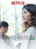 TV315 : Terrace House: Opening New Doors Season 2 DVD 2 แผ่น