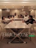 TV316 : Terrace House: Opening New Doors Season 3 DVD 2 แผ่น
