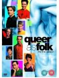 se0213 : ซีรีย์ฝรั่ง Queer as Folk season 1 [ซับไทย] 8 แผ่น