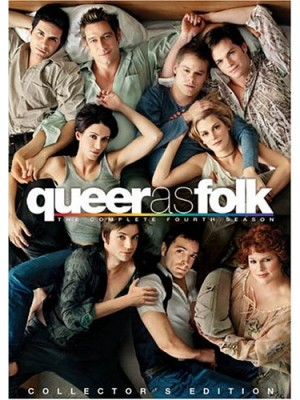 se0236 : ซีรีย์ฝรั่ง Queer as Folk season 4 [ซับไทย] 5 แผ่น