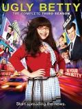se0426 : ซีรีย์ฝรั่ง Ugly Betty Season 3 (ซับไทย) 12 แผ่น
