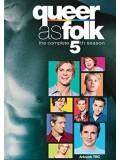 se0644 : ซีรีย์ฝรั่ง Queer as Folk season 5 Final [ซับไทย] 5 แผ่น