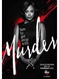 se1644 : ซีรีย์ฝรั่ง How to Get Away With Murder Season 2 (พากย์ไทย) 4 แผ่น