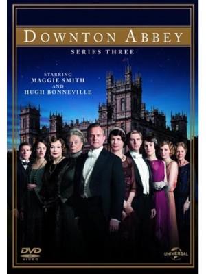 se1645 : ซีรีย์ฝรั่ง Downton Abbey Season 3 (พากย์ไทย) 2 แผ่น