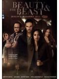 se1652 : ซีรีย์ฝรั่ง Beauty And The Beast Season 3 [ซับไทย] 4 แผ่น