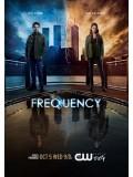 se1654 : ซีรีย์ฝรั่ง Frequency Season 1 เชื่อมต่อคดีความถี่มรณะ ปี1 [พากย์ไทย] 3 แผ่น