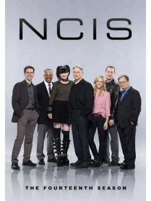 se1658 : ซีรีย์ฝรั่ง NCIS Season 14 เอ็นซีไอเอส หน่วยสืบสวนแห่งนาวิกโยธิน ปี 14 [พากย์ไทย] 5 แผ่น