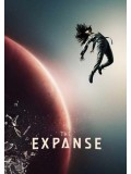 se1660 : ซีรีย์ฝรั่ง The Expanse Season 1 ดิ เอ็กซ์แพนซ์ ปี 1 [พากย์ไทย] 2 แผ่น