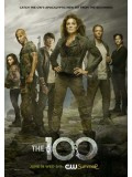 se1661 : ซีรีย์ฝรั่ง The 100 Season 2 / 100 ชีวิต กู้วิกฤตจักรวาล ปี 2 [พากย์ไทย] 4 แผ่น