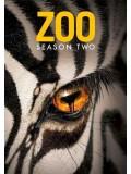 se1668 : ซีรีย์ฝรั่ง ZOO Season 2 สัตว์สยองโลก ปี 2 [พากย์ไทย] 3 แผ่น