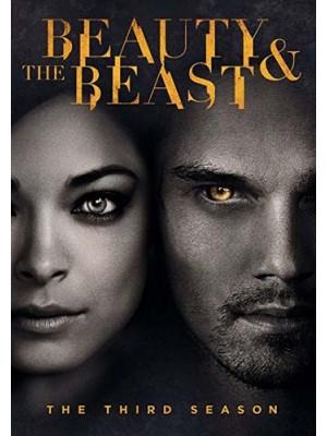 se1671 : ซีรีย์ฝรั่ง Beauty And The Beast Season 3 ปริศนารัก เทพบุตรอสูร ปี 3 [พากย์ไทย] 3 แผ่น