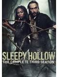 se1674 : ซีรีย์ฝรั่ง Sleepy Hollow Season 3 ผีหัวขาดล่าหัวคน ปี 3 [พากย์ไทย] 4 แผ่น