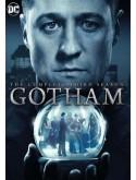 se1676 : ซีรีย์ฝรั่ง Gotham Season 3 ก็อตแธม อัศวินรัตติกาลเปิดตำนานเมืองค้างคาว ปี 3 [พากย์ไทย] 5 แผ่น
