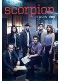 se1679 : ซีรีย์ฝรั่ง Scorpion Season 2 แก๊งระเบิด เนิร์ดกู้โลก ปี 2 [พากย์ไทย] DVD 5 แผ่น