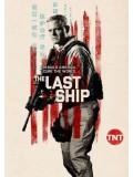 se1680 : ซีรีย์ฝรั่ง The Last Ship Season 3 [ซับไทย] DVD 3 แผ่น