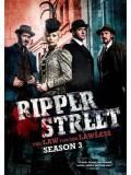 se1682 : ซีรีย์ฝรั่ง Ripper Street Season 3 ถนนเลือด เชือดมรณะ ปี 3 [พากย์ไทย] DVD 3 แผ่น