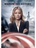 se1684 : ซีรีย์ฝรั่ง Madam Secretary Season 2 ยอดหญิงแกร่งแห่งทำเนียบขาว ปี 2 [พากย์ไทย] DVD 5 แผ่น