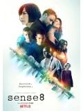 se1686 : ซีรีย์ฝรั่ง Sense8 Season 2 [ซับไทย] DVD 3 แผ่น