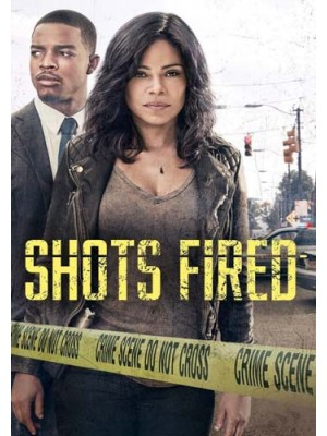 se1690 : ซีรีย์ฝรั่ง Shots Fired Season 1 ไขปมกระสุนสังหาร ปี 1 [พากย์ไทย] DVD 3 แผ่น