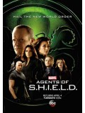 se1692 : ซีรีย์ฝรั่ง Marvel s Agents of S.H.I.E.L.D. Season 4 (พากย์ไทย) 5 แผ่น
