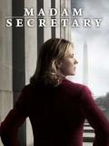 se1694 : ซีรีย์ฝรั่ง Madam Secretary Season 3 ยอดหญิงแกร่งแห่งทำเนียบขาว ปี 3 [พากย์ไทย] 5 แผ่น