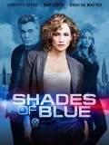 se1696 : ซีรีย์ฝรั่ง Shades Of Blue Season 1 ฮาร์ลี ตำรวจสาวซ่อนแสบ ปี 1 [พากย์ไทย] 3 แผ่นจบ