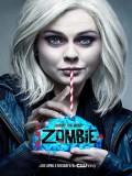 se1702 : ซีรีย์ฝรั่ง iZombie season 3 สืบ กลืน สมอง ปี 3 (พากย์ไทย) 3 แผ่น