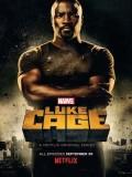 se1705 : ซีรีย์ฝรั่ง Marvel s Luke Cage Season 1 ลู้ก เคจ ปี 1 (พากย์ไทย) DVD 3 แผ่น