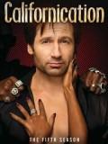 se1710 : ซีรีย์ฝรั่ง Californication Season 5 (ซับไทย) DVD 2 แผ่น