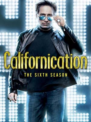 se1711 : ซีรีย์ฝรั่ง Californication Season 6 (ซับไทย) DVD 2 แผ่น