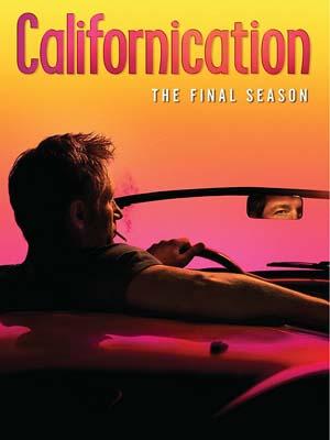 se1712 : ซีรีย์ฝรั่ง Californication Season 7 (ซับไทย) DVD 2 แผ่น