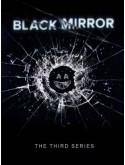 se1714 : ซีรีย์ฝรั่ง Black Mirror Season 3 (ซับไทย) DVD 2 แผ่น