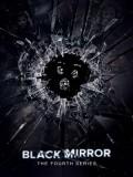 se1715 : ซีรีย์ฝรั่ง Black Mirror Season 4 (ซับไทย) DVD 2 แผ่น