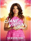 se1716 : ซีรีย์ฝรั่ง Jane The Virgin Season 1 (ซับไทย) DVD 5 แผ่น
