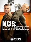 se1722 : ซีรีย์ฝรั่ง NCIS: Los Angeles Season 8 หน่วยสืบสวนแห่งนาวิกโยธิน ปี 8 (พากย์ไทย) DVD 5 แผ่น