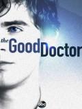 se1727 : ซีรีย์ฝรั่ง The Good Doctor Season 1 (ซับไทย) DVD 5 แผ่น