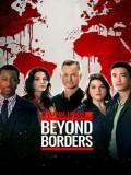 se1735 : ซีรีย์ฝรั่ง Criminal Minds: Beyond Borders Season 2 [พากย์ไทย] DVD 3 แผ่น