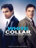 se1738 : ซีรีย์ฝรั่ง White Collar season 4 [ซับไทย] DVD 4 แผ่น