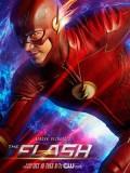 se1740 : ซีรีย์ฝรั่ง The Flash Season 4 [ซับไทย] DVD 5 แผ่น
