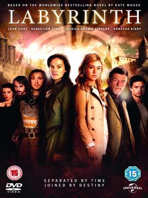 se1741 : ซีรีย์ฝรั่ง Labyrinth (Miniseries) [พากย์ไทย] DVD 1 แผ่น
