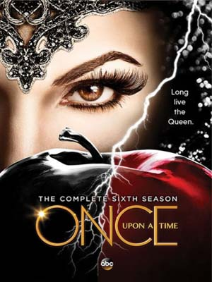 se1745 : ซีรีย์ฝรั่ง Once Upon a Time Season 6 [ซับไทย] DVD 5 แผ่น