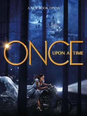 se1746 : ซีรีย์ฝรั่ง Once Upon a Time Season 7 [ซับไทย] DVD 5 แผ่น