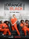 se1753 : ซีรีย์ฝรั่ง Orange Is The New Black Season 5 (ซับไทย) 3 แผ่น