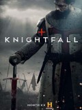 se1755 : ซีรีย์ฝรั่ง Knightfall Season 1 (ซับไทย) 2 แผ่น