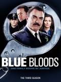 se1756 : ซีรีย์ฝรั่ง Blue Bloods Season 3 (ซับไทย) 5 แผ่น