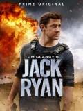 se1757 : ซีรีย์ฝรั่ง Tom Clancy's Jack Ryan (ซับไทย) 2 แผ่น