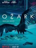 se1758 : ซีรีย์ฝรั่ง Ozark Season 1 (ซับไทย) 2 แผ่น