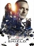 se1764 : ซีรีย์ฝรั่ง Marvel s Agents of S.H.I.E.L.D Season 5 [พากย์ไทย] DVD 5 แผ่น