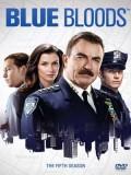 se1765 : ซีรีย์ฝรั่ง Blue Bloods Season 5 [ซับไทย] DVD 5 แผ่น
